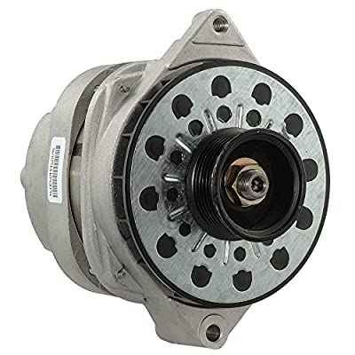 ACDelco 335-1049 Professional Alternator: Automotive