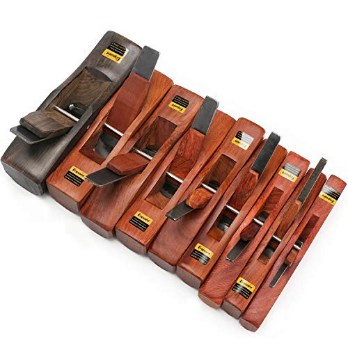 Hand Wood Plane Set, EnPoint Hand Planes Set Chamfer for sale  Delivered anywhere in USA