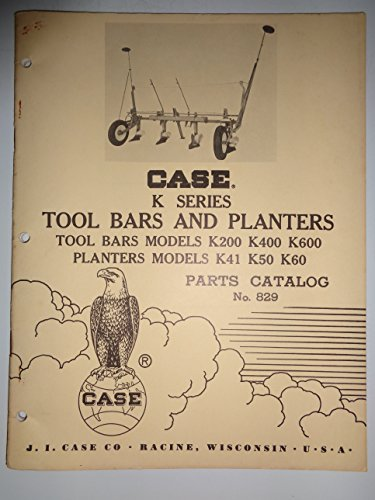 Toolbar Parts Catalog - 9