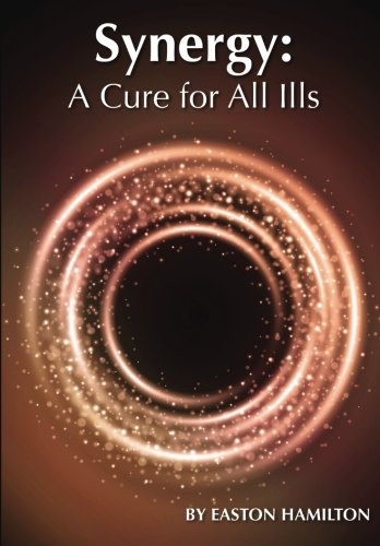 Synergy Media - Synergy: A Cure for All Ills (Volume 3)