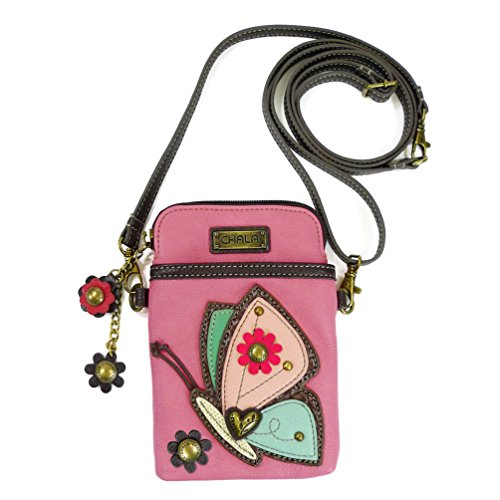 chala-cell-phone-purse-crossbody-pleather-convertible-butterfly-pink