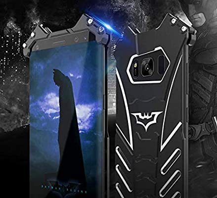 Personality and Unique Batman Theme style Metal shockproof cover