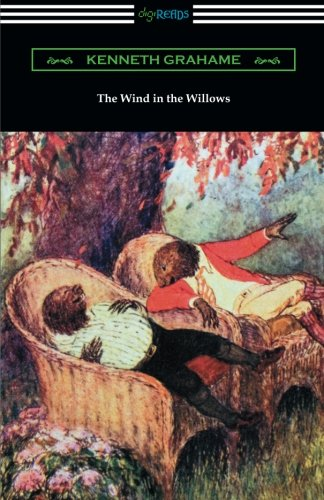 a literary analysis of the wind in the williows by kenneth grahame The wind in the willows study guide contains  the wind in the willows (by kenneth grahame)  preview subject english language arts, literature grade .