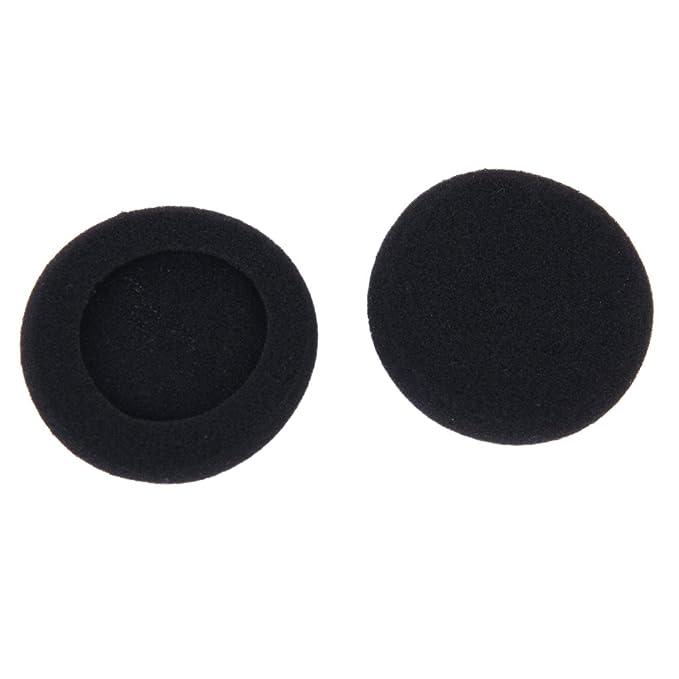 PX300 Ohrpolster schwarz für Sennheiser PMX100 PC130 PC131 PX200