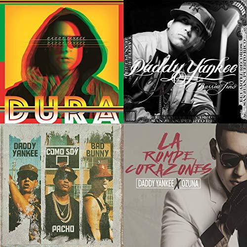 Best of Daddy Yankee (Best Of Daddy Yankee)