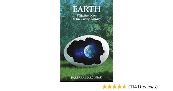 Amazon com: Earth: Pleiadian Keys to the Living Library
