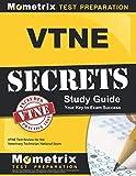 VTNE Secrets Study Guide: VTNE Test Review for