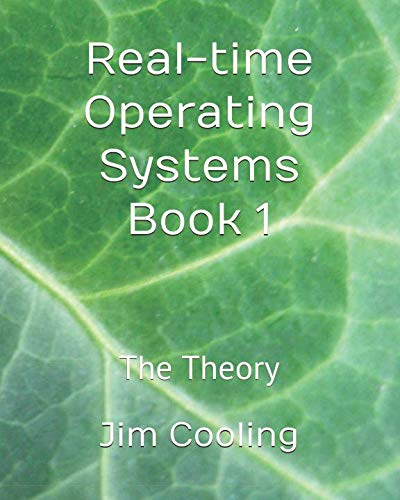 Real-time Operating Systems Book...