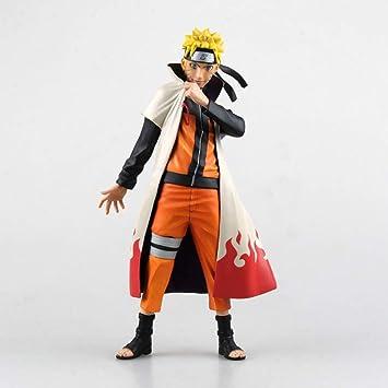 Jjzhb Jóvenes Uzumaki Naruto Ninja Guerra Mundial Imagen ...
