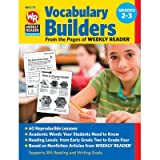 Vocabulary Builders, , 0837481244
