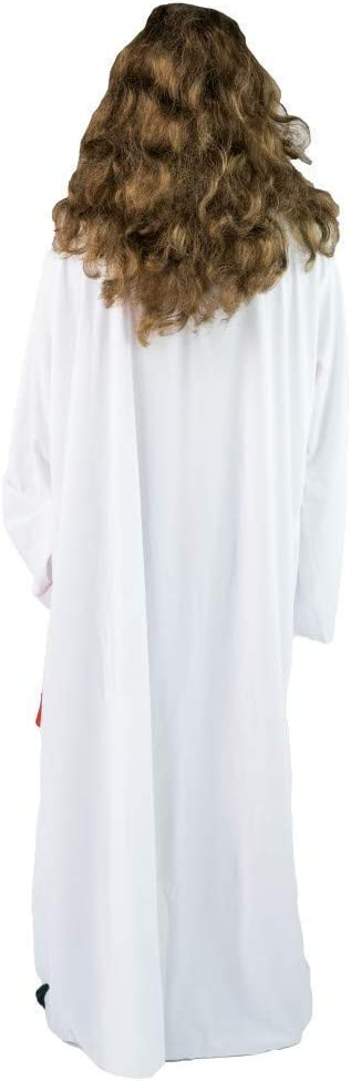 Bodysocks Fancy Dress Disfraz de Jesucristo el Salvador para ...