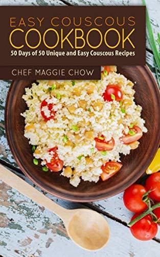 couscous recipes - 5