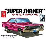 AMT AMT917/12 1/25 1964 Chevy Impala by AMT Ertl