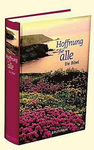 Die Bibel. Seaside Edition (Mittelgroße Ausgabe)