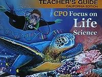 Focus On Life Science (CA) Tg)