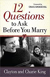 12 Questions to Ask Before You Marry