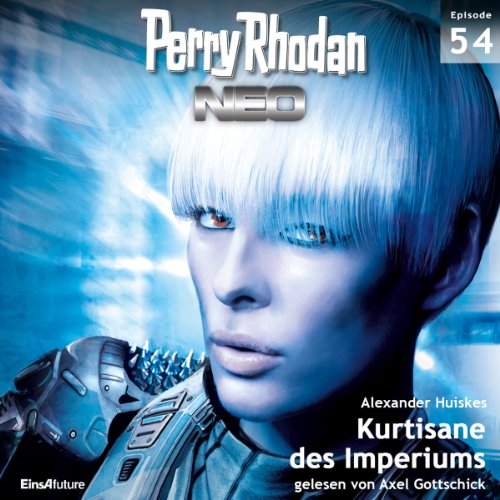 Kurtisane des Imperiums: Perry Rhodan NEO 54