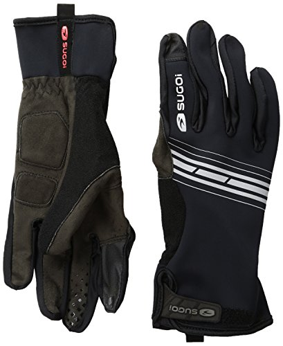 Sugoi Zero Plus Gloves, X-Large, Black