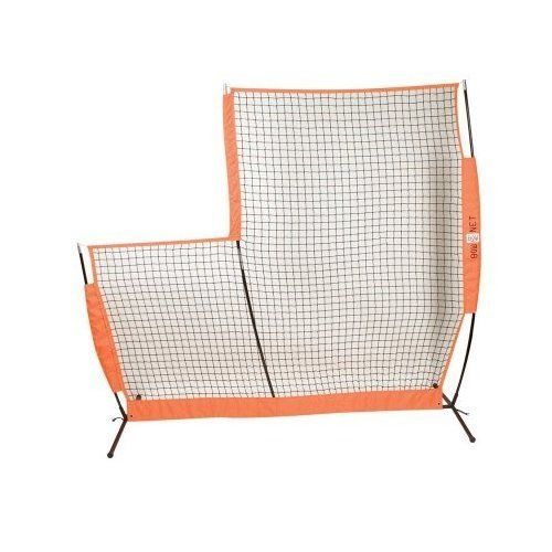 Diamond Sports Pro L-Screen Bow Net