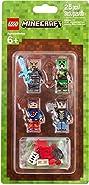 LEGO Minecraft Skin Pack 853609