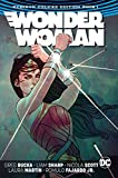 Wonder Woman: The Rebirth Deluxe Edition Book 1 (Rebirth) (Wonder Woman Rebirth)