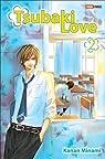 Tsubaki Love, tome 2 par Minami