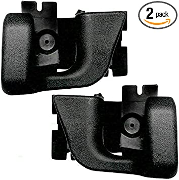 Passengers Inside Inner Door Handle Replacement for Ford Pickup Truck SUV E7TZ1522600A