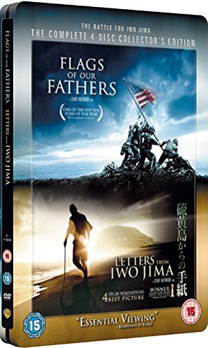 Flags & Letters 4-Disc Set [Reino Unido] [DVD]: Amazon.es ...