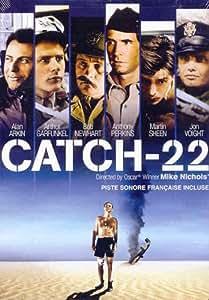 Catch-22 (Bilingual)