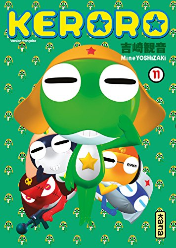 Sergent Keroro - Tome 11 (French Edition) - Kindle edition ...