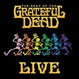 The Best of the Grateful Dead Live: 1969-1977 (2CD)
