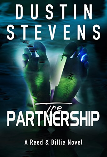 The Partnership: A Suspense Thriller (A Reed & Billie Novel Book 4)