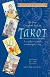 img - for The New Complete Book of Tarot book / textbook / text book