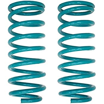Pro Comp 57492 3 Rear Coil Spring for Toyota 06-10