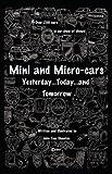 Mini and Micro-Cars, John Tow Shanton, 160047067X