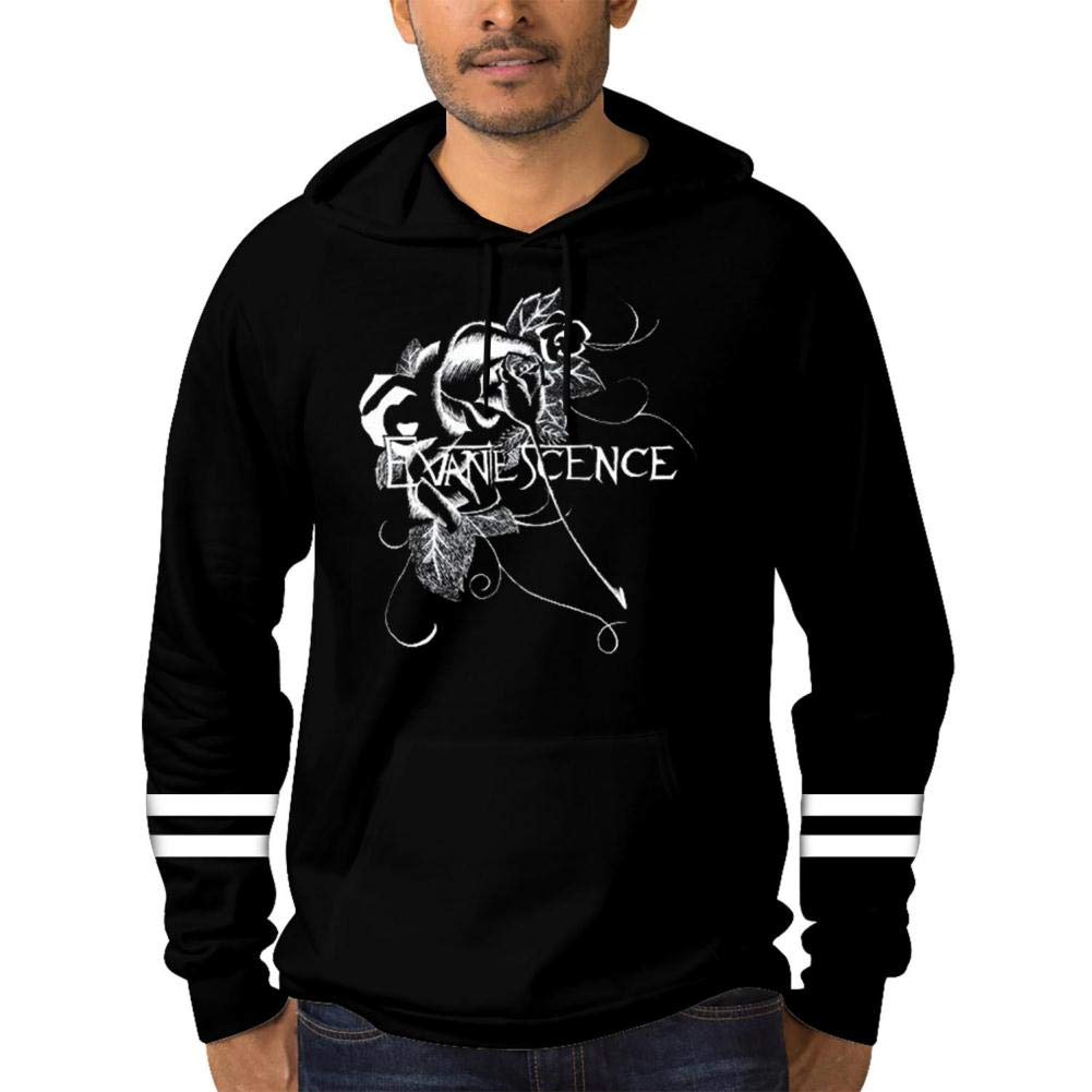 CGWIG A-My L-ee Evan-escence Ro-ck Metal Band Womens Personalized Sweater
