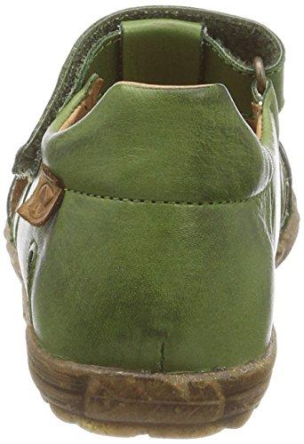 Naturino See, Sandalias de Gladiador Para Niños Verde (Kaki)