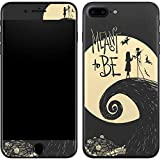 jack and sally iphone case - The Nightmare Before Christmas iPhone 8 Plus Skin - Jack and Sally Meant to Be | Disney X Skinit Skin
