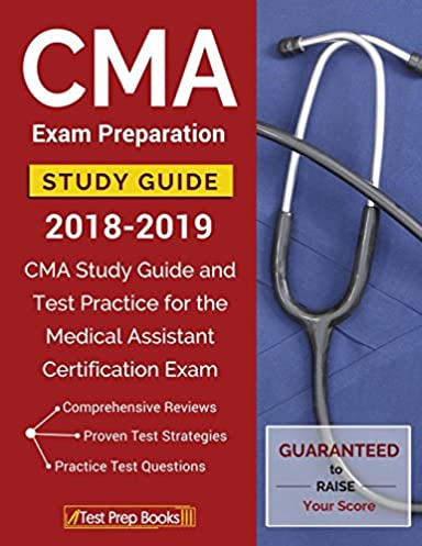 Ccma Study Guide For 2014 - How To And User Guide Instructions •