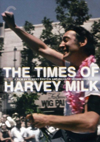 The Times of Harvey Milk (The Criterion Collection) by IMAGE ENTERTAINMENT