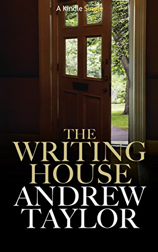 book cover of The Writing House