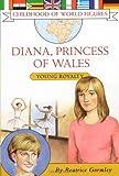 Diana, Princess of Wales, Beatrice Gormley, 1416900217