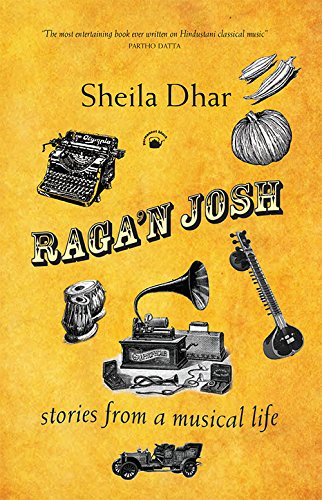 Read Online Raga'n Josh Stories from a Musical Life PDF