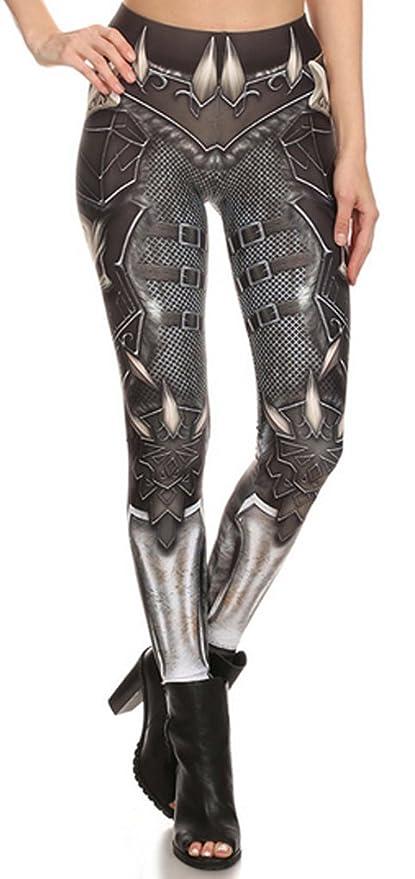 Belsen - Legging - Femme violet Leggings S  Amazon.fr  Vêtements et  accessoires 9e9ed9e4649