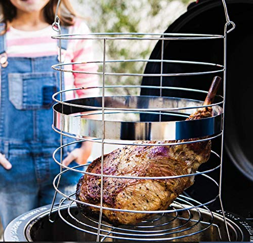 Char Broil The Big Easy Smoker Roaster And Grill With Tru Infrared Technology Black Finish Astonshedsuk