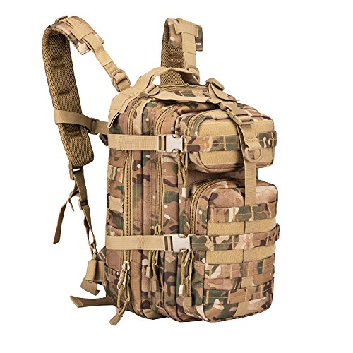 Top 7 Backpack Gun Range Carrier