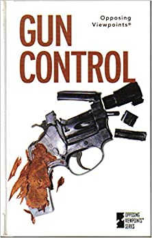 the question of whether controlling firearms will help deal with gun violence When it comes to gun violence crazy people with guns crazy about gun control get the help you need from a therapist near you–a free service from.