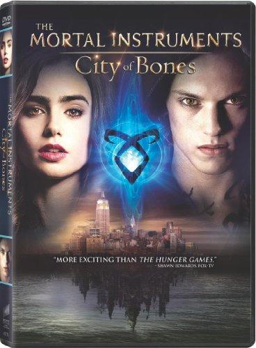 Dream Instrument - The Mortal Instruments: City of Bones