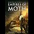 Empires of Moth (The Moth Saga Book 2)