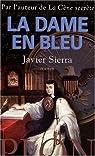 La dame en bleu par Sierra
